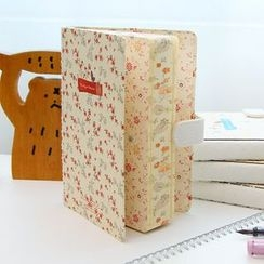 YouBuy - Floral Notebook