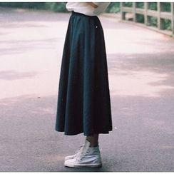 Diosa - Maxi Skirt