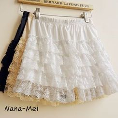 NANA Stockings - 層層打底短褲