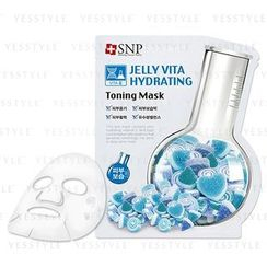 SNP - Jelly Vita Hydrating Toning Mask