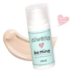 ABBAMART - Always Be Mine Fitting Foundation SPF36 PA++ 30ml
