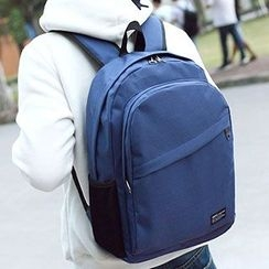 Top Seeka - Plain Backpack