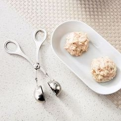 Home Simply - Stainless Steel Meatball Maker