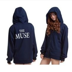 Kazuto - The Lost Tomb Kylin Zhang Cosplay Hoodie