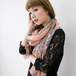 CatWorld - Printed Scarf