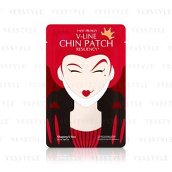 HANAKA - Shaping V-Line Resiliency Chin Patch (Collagen + Centellae Asiatica)