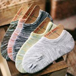 Socka - 杂线短袜