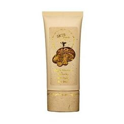 Skinfood - Mushroom Multi Care BB Cream SPF 20 PA+ (#2 Natural Skin)