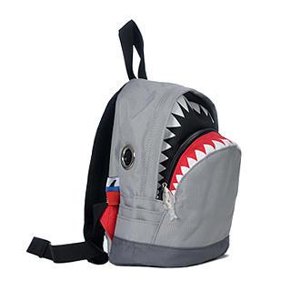 Morn Creations - Shark Backpack (S)