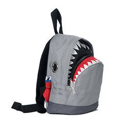 Morn Creations - Shark Backpack (S)
