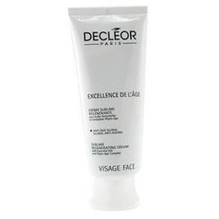 Decleor - Excellence De L'Age Sublime Regenerating Face and Neck Cream