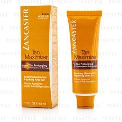 Lancaster 蘭加斯汀 - Tan Maximizer Soothing Moisturizer Repairing After Sun