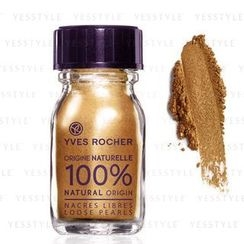 Yves Rocher - 100% Loose Powder #Dorees