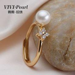 ViVi Pearl - Freshwater Pearl Ring