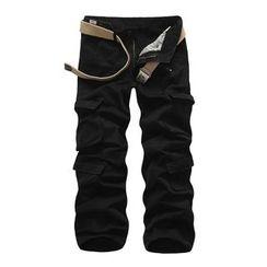 Bay Go Mall - Cargo Pants