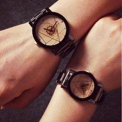 Tacka Watches - 情侶手鐲錶