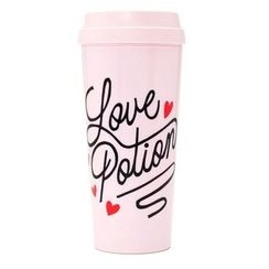 LIFE STORY - Lettering Insulated Tumbler