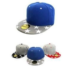 JOGUNSHOP - Star-Patterned Cap