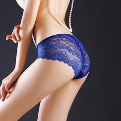 Sophine - 蕾丝内裤
