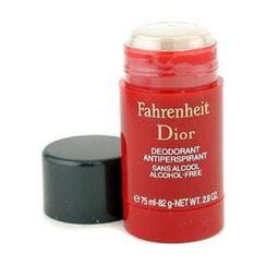 Christian Dior - Fahrenheit Deodorant Stick (Alcohol-Free)