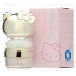 Sanrio - Race Hello Kitty Mineral Loose Powder (#02 Baby White)