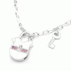 Bellini - Declaration of Love Necklace