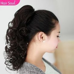 hairsoul - Ponytail - Wavy