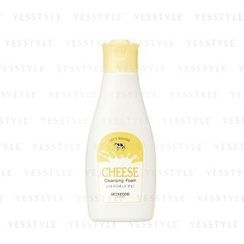 Skinfood - Let's Mousse Cheese Cleansing Foam