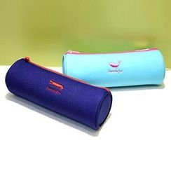 Bookuu - 刺繡筆袋