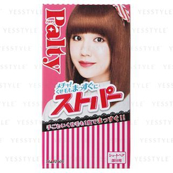 DARIYA 黛莉亞 - Hair Straightener Cream (Super Straight)