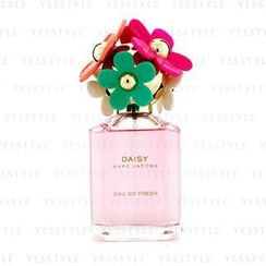 Marc Jacobs 马克雅克布 - Daisy Eau So Fresh Delight Eau De Toilette Spray (Limited Edition)