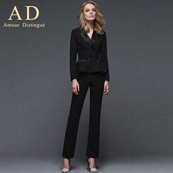 Aision - Jacket / Skirt / Pants / Sets