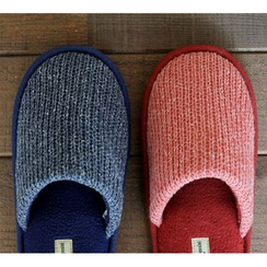 iswas - Knit Slippers