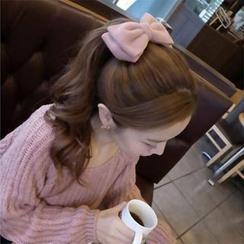 Coolgirl - Bow Hair Clip