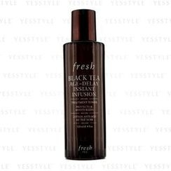 Fresh - Black Tea Age-Delay Instant Infusion