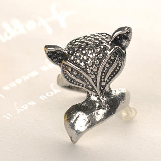 Fit-to-Kill - Fox Ring