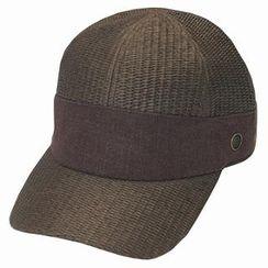 GRACE - Woven Cap