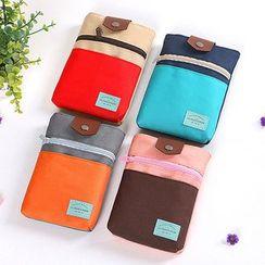 Evorest Bags - Colour Block Shoulder Pouch