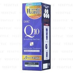 DHC - Q10 Revitalizing Hair Care Quick Color Treatment SS