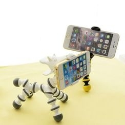 LOML - Zebra Phone Holder