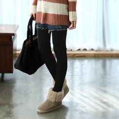 Fitight - Fleece-Lined Leggings