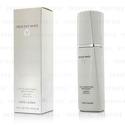 Estee Lauder 雅詩蘭黛 - Crescent White Full Cycle Brightening Milky Emulsion