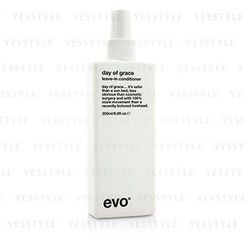 Evo - Day Of Grace Leave-In Conditioner (For All Hair Types, Especially Fine Hair)