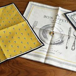 PINOLI - 印花桌墊