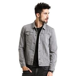 Simwood - Denim Jacket