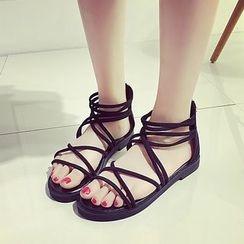 Wello - Strappy Sandals