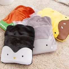 Home Simply - Animal Hot Water Bottle
