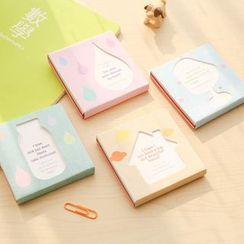 Class 302 - Colour Origami Paper
