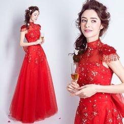 Angel Bridal - 寶石長禮服