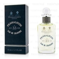 Penhaligon's - No.33 Eau De Cologne Spray
